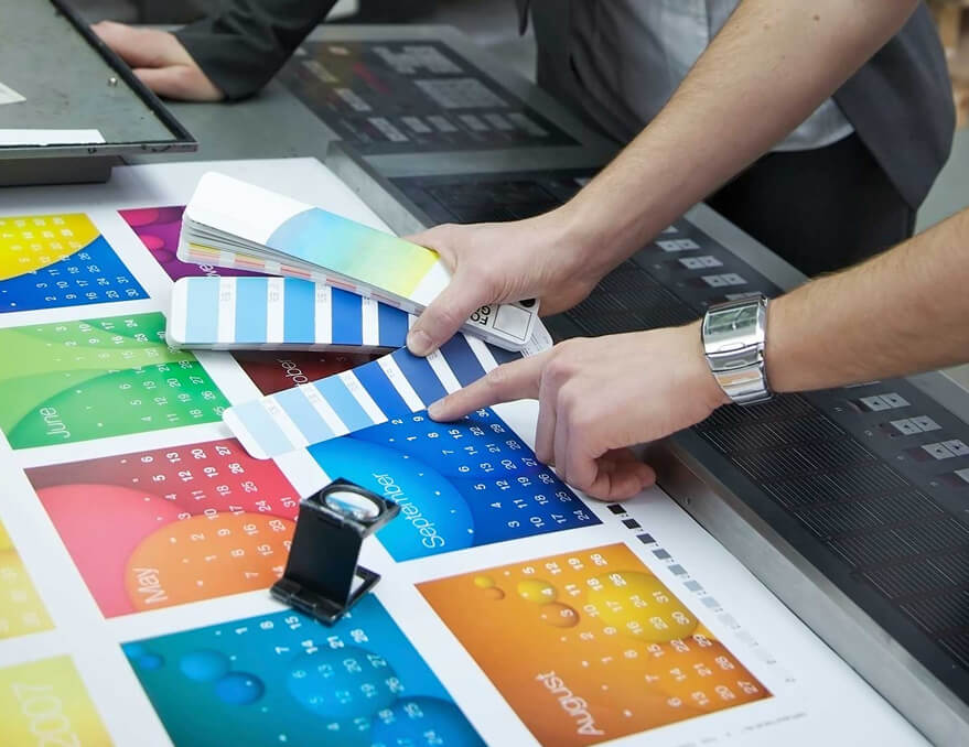 Digital Printing Company |Commercial Printing Services | npn360